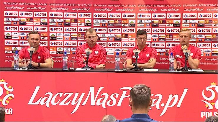 Lewandowski: im chcesz grać wyżej, tym jest ciężej