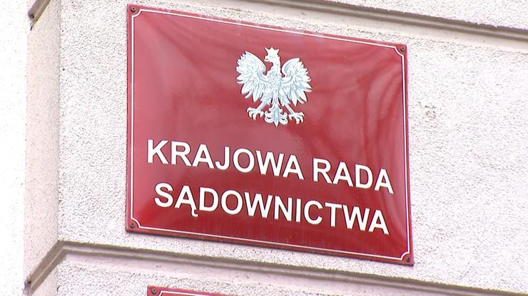 Sędzia Juszczyszyn pojedzie służbowo do Warszawy. To możliwe dzięki urlopowi jego przełożonego