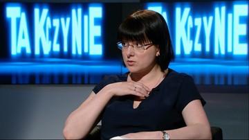 """Kaja Godek: Irlandia to nie jest katolicki kraj, a homoseksualiści """"są zboczeni"""""""