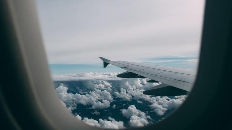 Zakaz lotów. Francja na liście