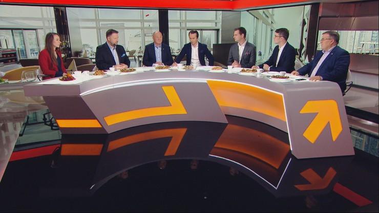 Müller: często są wybory uzupełniające. W Senacie może się pojawić nowa większość