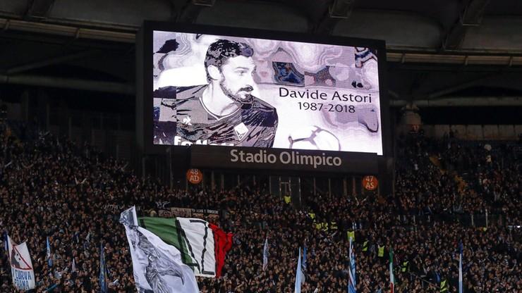 Serie A wraca po żałobie