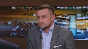 Piotr Guział: PiS nie ma recepty na dotarcie do wielkomiejskiego elektoratu