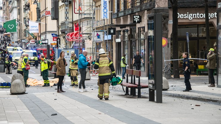 Dwa tys. radykalnych islamistów w Szwecji - szacunki kontrwywiadu