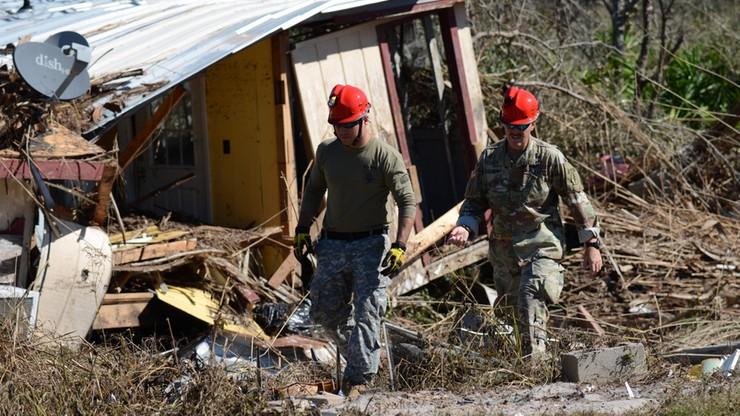 USA: bilans ofiar śmiertelnych huraganu Michael wzrósł do 29