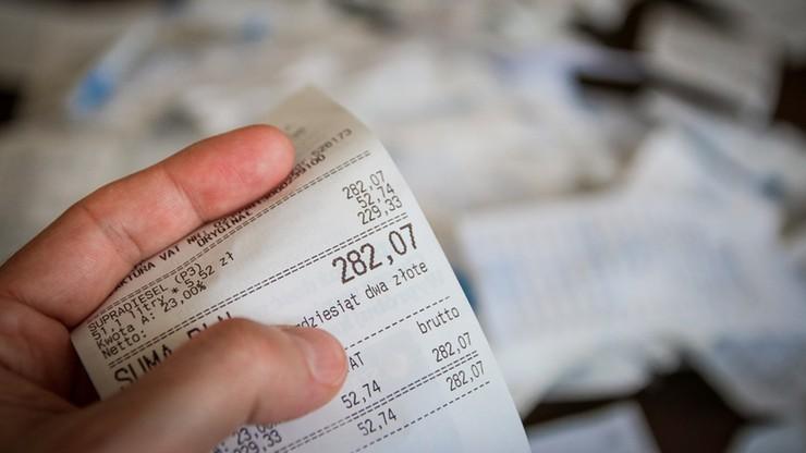 Inflacja trochę mniejsza. Niewielki wzrost cen żywności i drożyzna w usługach