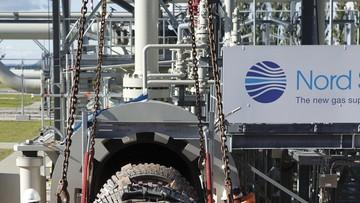 Tusk wezwał liderów UE do szybszych prac nad przepisami związanymi z Nord Stream 2