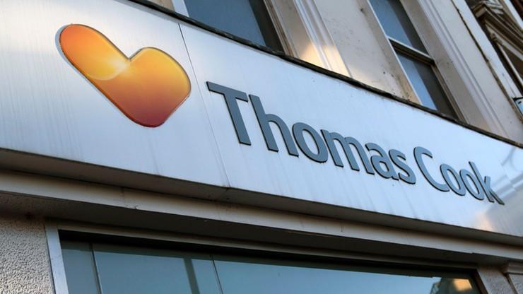 Najstarsze na świecie biuro podróży Thomas Cook ogłosiło upadłość