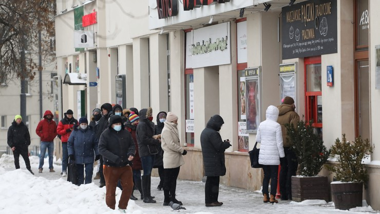 Większość Polaków pesymistycznie ocenia kierunek zmian w kraju