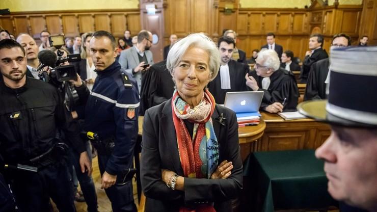 """Prokurator ws. szefowej MFW: oskarżenia są """"bardzo słabe"""""""