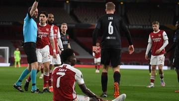Liga Europy: Sensacja! Arsenal wypuścił zwycięstwo w doliczonym czasie
