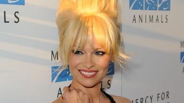 Pamela Anderson przyleci do Polski. Gwiazda weźmie udział w Warsaw Comic Conie