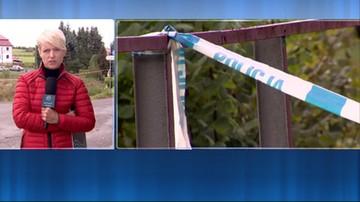Prokuratura: 54-letni ksiądz z Pomocnego zginął w wyniku nieszczęśliwego wypadku