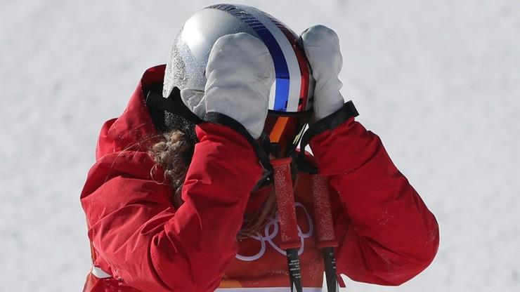 Pjongczang 2018: Mistrzyni świata w narciarstwie dowolnym poza finałem