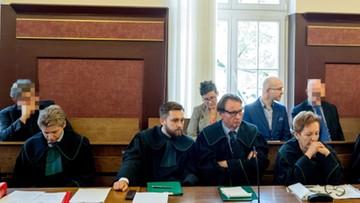 Zamknięto przewód sądowy w apelacji od wyroku ws. katastrofy hali MTK