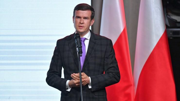 Witold Bańka wybrany na szefa Światowej Agencji Antydopingowej