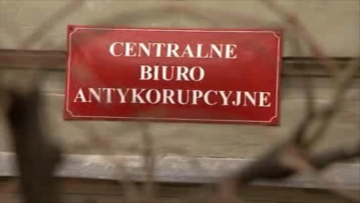 Jest śledztwo po doniesieniu CBA na marszałka woj. lubelskiego