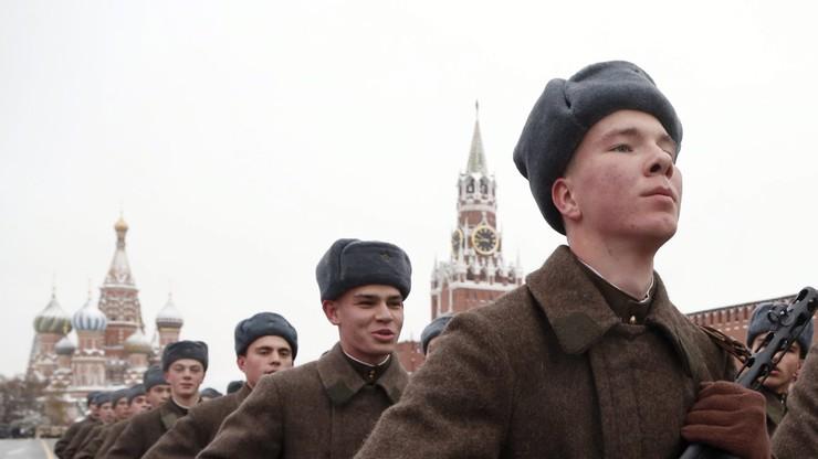 Kreml zaprzeczył, by Rosja miała związek z wydarzeniami w Czarnogórze