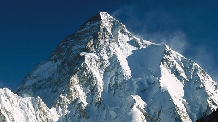 K2 zdobyte zimą. Historyczny wyczyn
