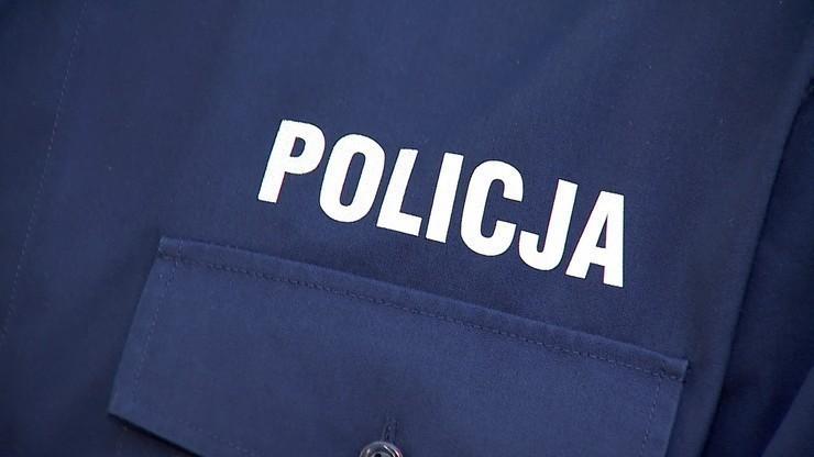 RMF FM: policjanci zatrzymali wojskowego. Miał składać seksualne propozycje 14-latce