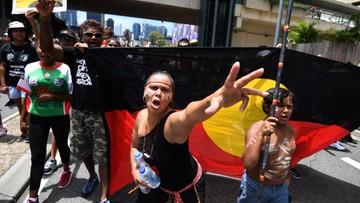 Tysiące Australijczyków domagały się zmiany daty święta państwowego