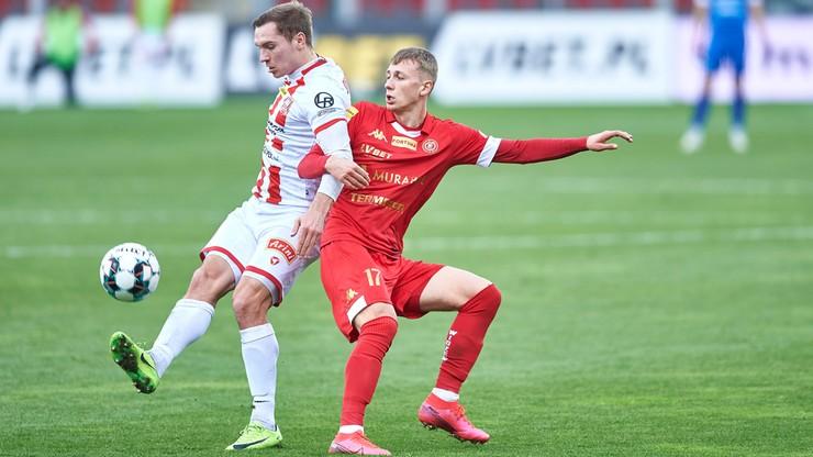 Fortuna 1 Liga: Apklan Resovia - Widzew Łódź. Transmisja TV i stream online