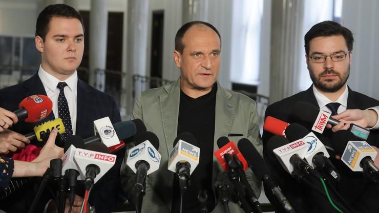 Kukiz'15 pyta minister Rafalską o finansowanie emerytur pracownikom z Ukrainy