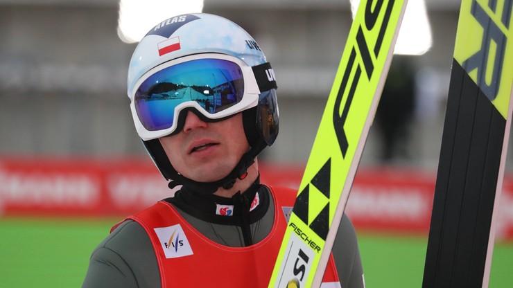 Klasyfikacja generalna Pucharu Świata i Pucharu Narodów w skokach narciarskich - 07.02