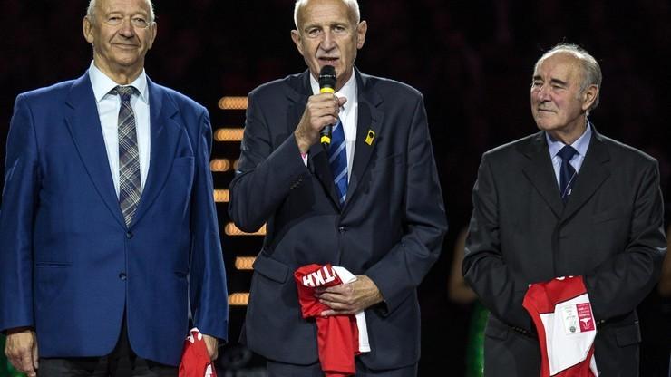 Trzykrotny medalista ME koszykarzy obchodzi 80. urodziny