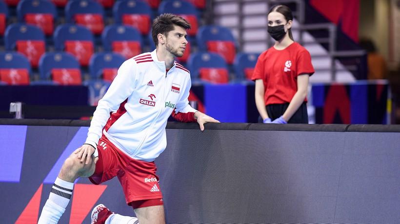 Aleksander Śliwka przed półfinałem ME ze Słowenią: To będzie bardzo trudny mecz