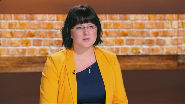 """Pozew przeciwko Kai Godek za jej słowa: """"geje chcą adoptować dzieci, by je molestować i gwałcić"""""""