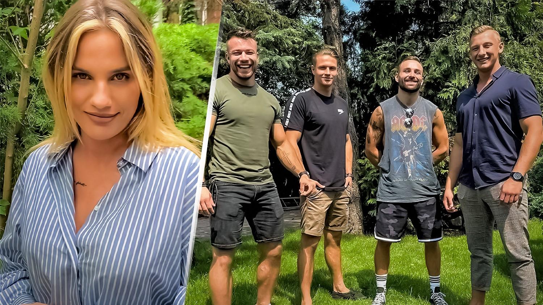 Istna petarda. Niespodzianka w Love Island. Wyspa miłości - Polsat.pl