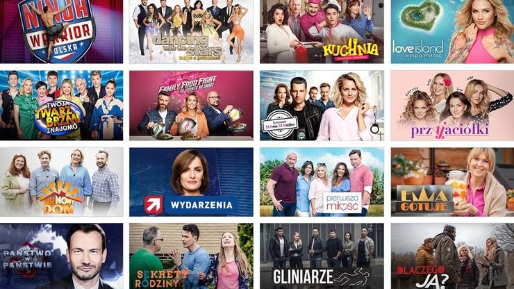 Nowości Polsatu. Prezentacja jesiennej ramówki Polsatu