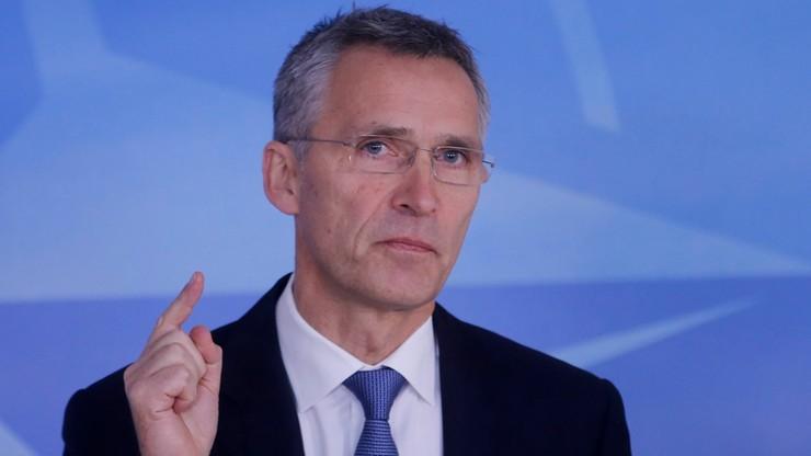 NATO pozostawi 12 tysięcy żołnierzy na misji w Afganistanie