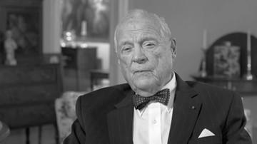 Amerykanie uczcili pamięć po prof. Julianie Kulskim