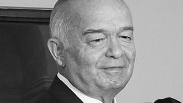 Nie żyje prezydent Uzbekistanu. Rządził 27 lat
