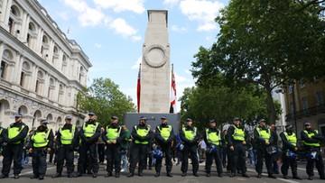 10 lat więzienia za niszczenie pomników wojennych? Brytyjski rząd chce zaostrzenia kar