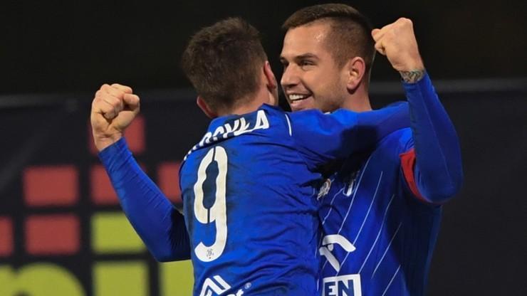 PKO BP Ekstraklasa: Alan Uryga podpisał kontrakt z Wisłą Kraków