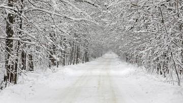 Zima w Polsce. Mróz odpuści tylko na dwa dni
