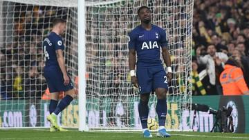 Piłkarz Tottenhamu po raz trzeci złamał zasady izolacji