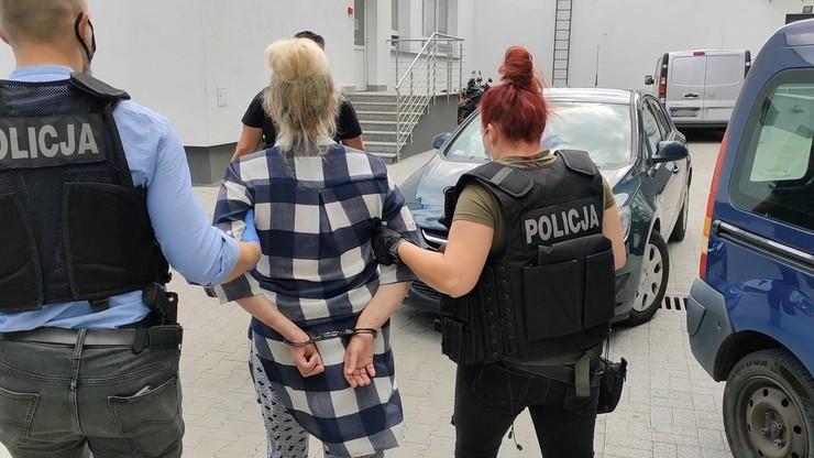 Kujawsko-Pomorskie. Policjanci przerwali działalność matki i córki organizujących prostytucję