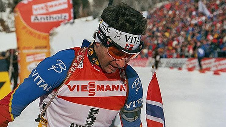 Ole nie kończ! Gazeta zmienia tytuł by zmotywować króla biathlonu