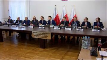 Hanna Gronkiewicz-Waltz nie stawiła się przed komisją weryfikacyjną