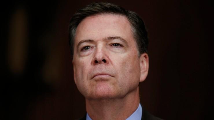 Trump odwołał szefa FBI. Drugi taki przypadek w historii