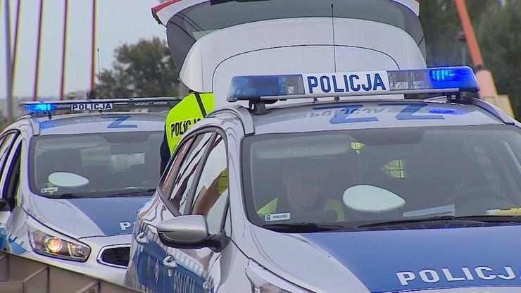Policjant podejrzany o napad na bank