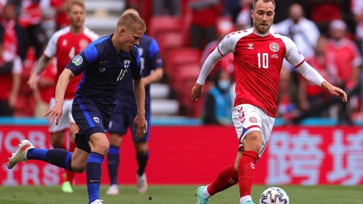 Szef UEFA życzy Christianowi Eriksenowi szybkiego powrotu do zdrowia