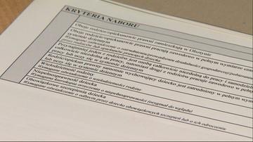 Sąd: żłobek może pytać rodziców, czy dziecko było szczepione