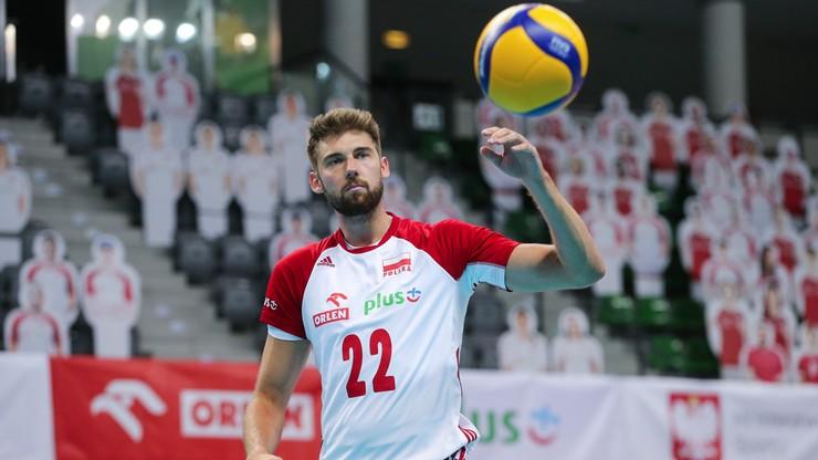 """Andrea Giani zdziwiony dyskusjami o Bartoszu Bednorzu. """"On powinien jechać na igrzyska"""""""