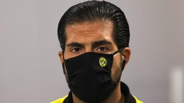 Bundesliga: Kolega Piszczka z BVB zakażony koronawirusem