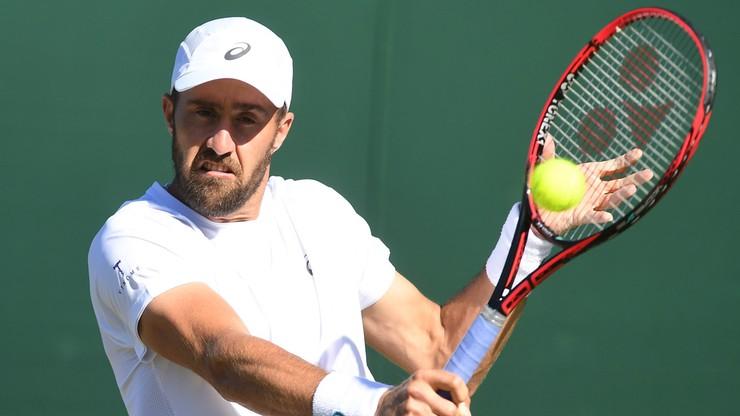 ATP w Winston-Salem: Johnson wyeliminował w półfinale Carreno Bustę